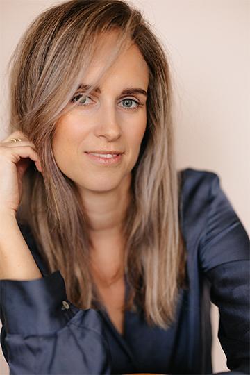 Susanne van Horick